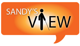 Sandy's view icon